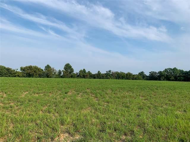 4 Springview Estates, Marthasville, MO 63357 (#21067740) :: Delhougne Realty Group