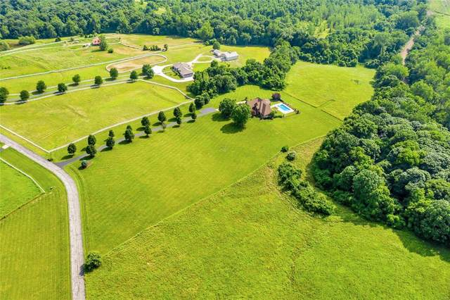 707 Lewis And Clark Drive, Labadie, MO 63055 (#21067749) :: Delhougne Realty Group