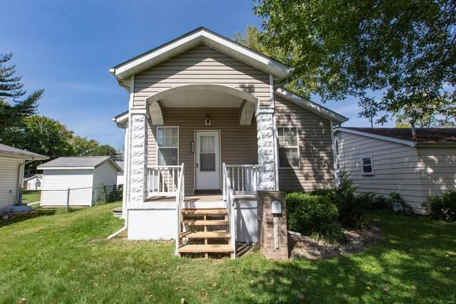 1811 Muren Boulevard, Belleville, IL 62221 (#21067761) :: Parson Realty Group