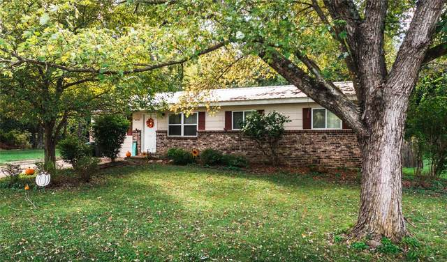 12580 Southwind Circle, Rolla, MO 65401 (#21067766) :: Matt Smith Real Estate Group