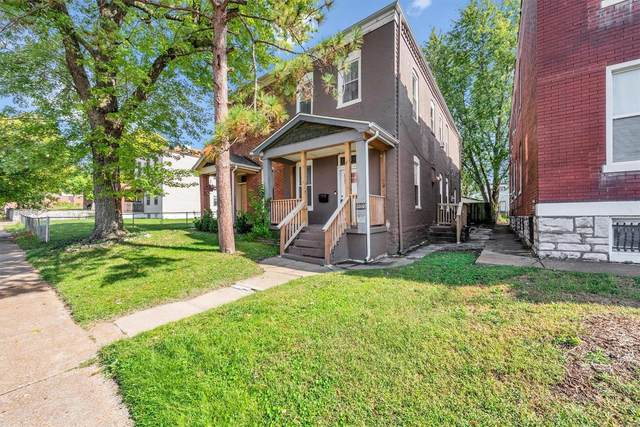 6310 Michigan Avenue, St Louis, MO 63111 (#21067782) :: Reconnect Real Estate