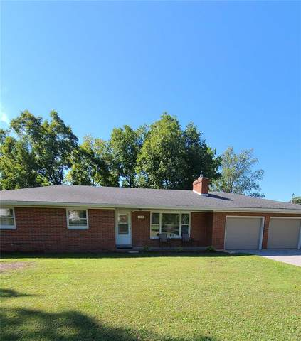 1508 Campbell Lane, Columbia, IL 62236 (#21067788) :: Clarity Street Realty
