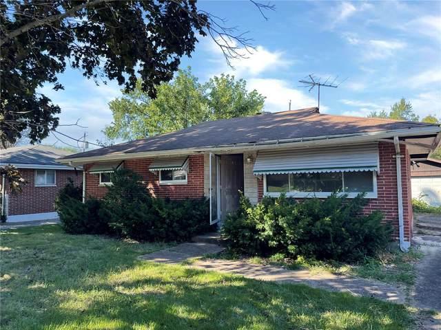 1223 Senate Drive, St Louis, MO 63138 (#21067805) :: Mid Rivers Homes