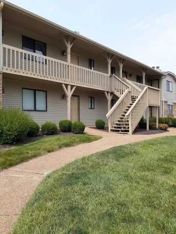 288 Eagle Ridge, O'Fallon, IL 62269 (#21067807) :: Matt Smith Real Estate Group