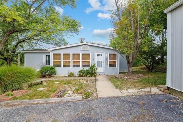 5285 Glade Chapel, Hillsboro, MO 63050 (#21067813) :: Clarity Street Realty