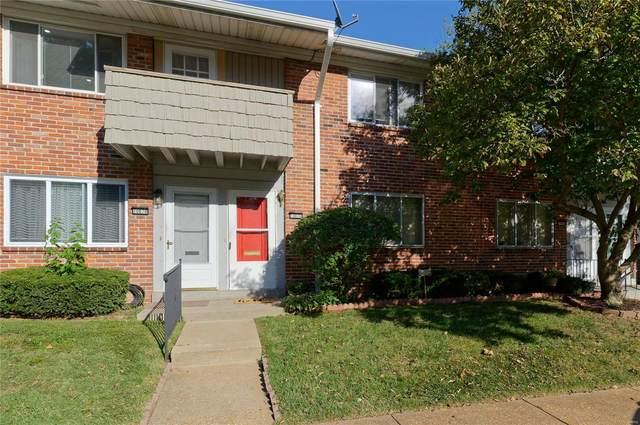 10876 Carroll Wood, St Louis, MO 63128 (#21067835) :: Clarity Street Realty