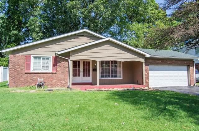 2319 Emert Avenue, Granite City, IL 62040 (#21067840) :: Jenna Davis Homes LLC