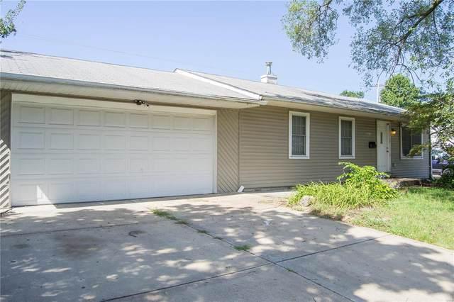 2901 National Avenue, Granite City, IL 62040 (#21067841) :: Jenna Davis Homes LLC