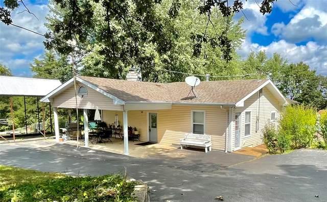 4934 Willow Ford, Robertsville, MO 63072 (#21067867) :: Krista Hartmann Home Team