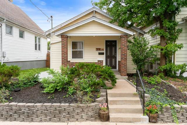 3924 Schiller, St Louis, MO 63116 (#21067888) :: Parson Realty Group
