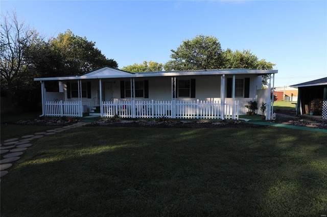 937 Judy Drive, Farmington, MO 63640 (#21067891) :: Clarity Street Realty