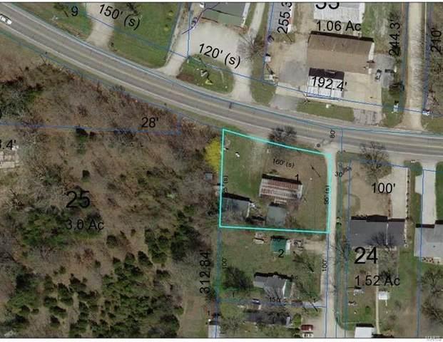 1278 Gravois, Saint Clair, MO 63077 (#21067905) :: Clarity Street Realty