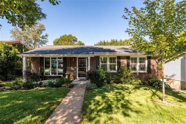 9939 Chileswood Drive, St Louis, MO 63126 (#21067908) :: Parson Realty Group