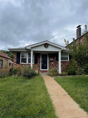 3837 Blow Street, St Louis, MO 63116 (#21067914) :: Clarity Street Realty