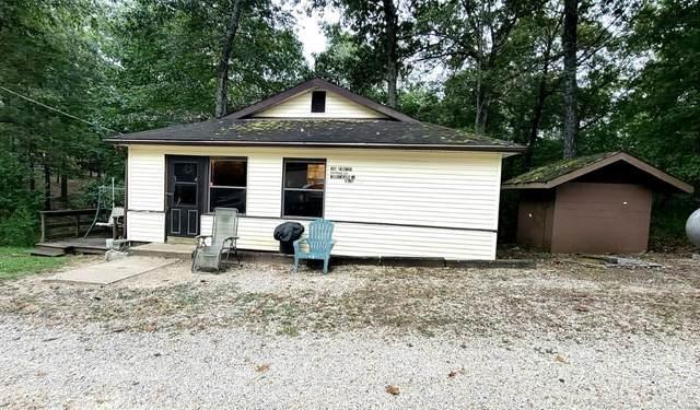 68 Rose Lane, Williamsville, MO 63967 (#21067919) :: Kelly Hager Group   TdD Premier Real Estate