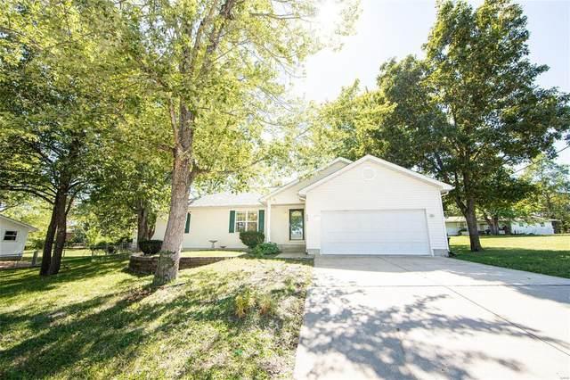 563 Basswood Drive, Rolla, MO 65401 (#21067928) :: Matt Smith Real Estate Group