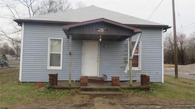 480 School Street, TILDEN, IL 62292 (#21067932) :: Clarity Street Realty