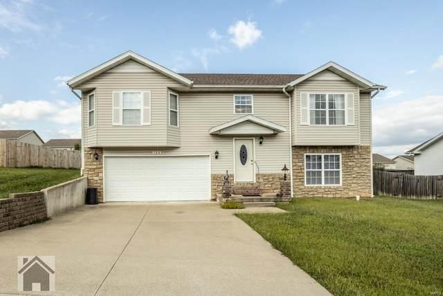 104 Mary Catherine, Waynesville, MO 65583 (#21067949) :: Walker Real Estate Team