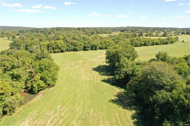 0 Tract 1 Off Hwy 72 East, Fredericktown, MO 63645 (#21067971) :: Clarity Street Realty