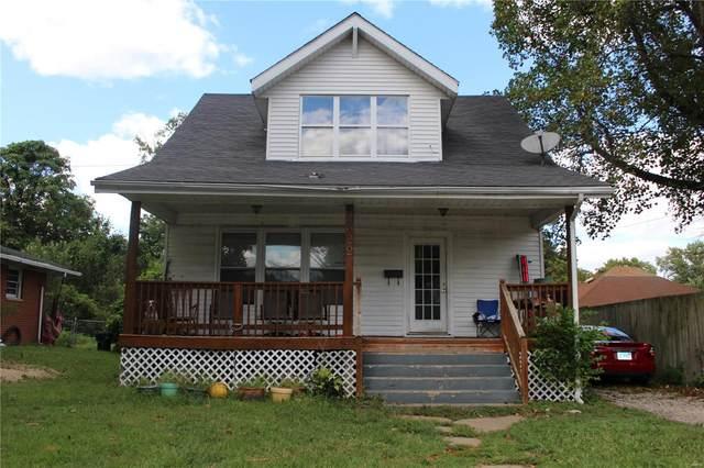 2622 Maxey Street, Alton, IL 62002 (#21067975) :: Clarity Street Realty