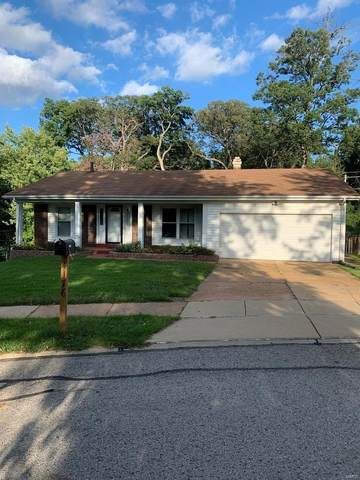 4176 Lisieux, St Louis, MO 63129 (#21068012) :: Clarity Street Realty