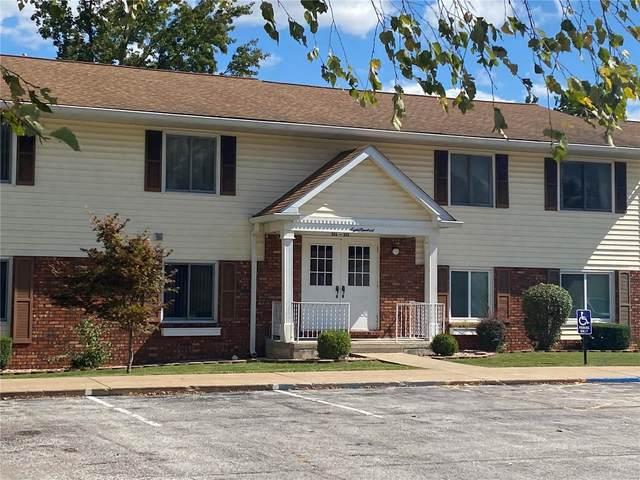806 Huckleberry Heights, Hannibal, MO 63401 (#21068019) :: Clarity Street Realty