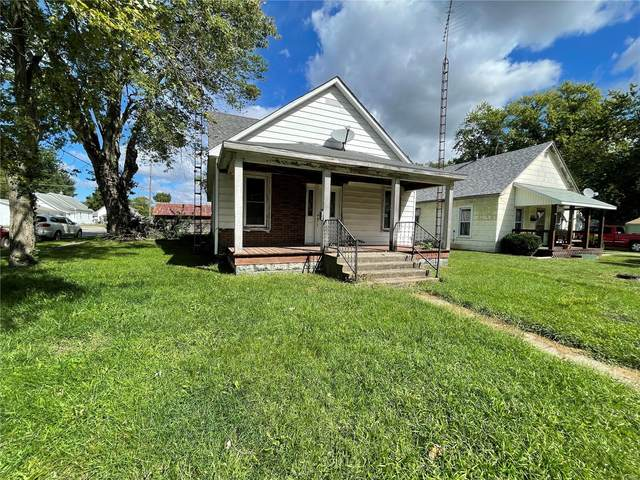 2001 School Street, Hillsboro, IL 62049 (#21068024) :: Fusion Realty, LLC