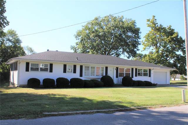 818 Broadway, Elsberry, MO 63343 (#21068037) :: Parson Realty Group