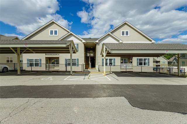 520 Bramblett Hills, O'Fallon, MO 63366 (#21068055) :: Reconnect Real Estate
