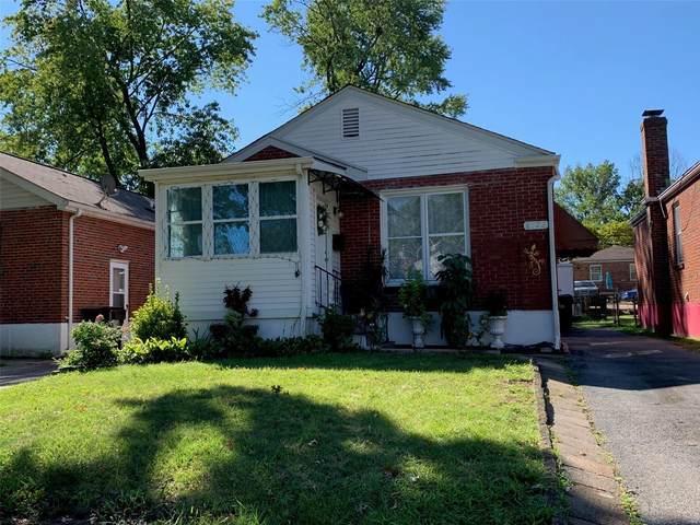 8322 Richard Avenue, St Louis, MO 63132 (#21068095) :: Clarity Street Realty