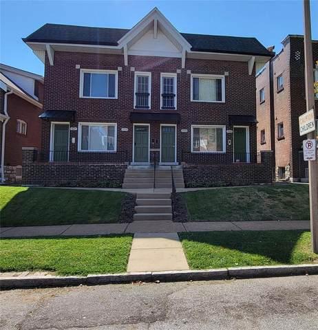 4924 Finkman Street, St Louis, MO 63109 (#21068110) :: Parson Realty Group