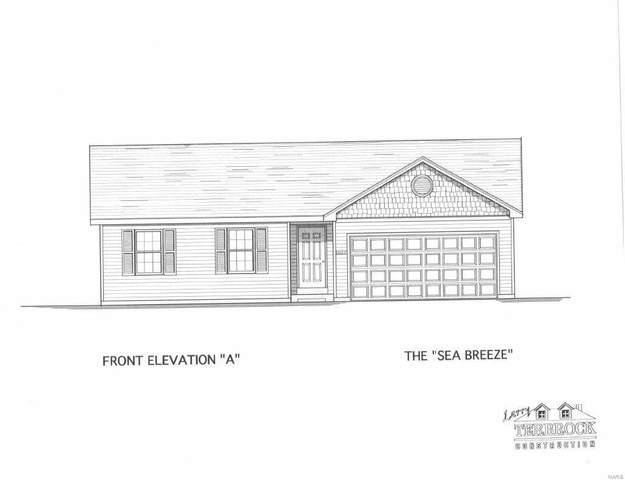 4 Sea Breeze@Auburn Meadows, Wright City, MO 63390 (#21068111) :: Delhougne Realty Group