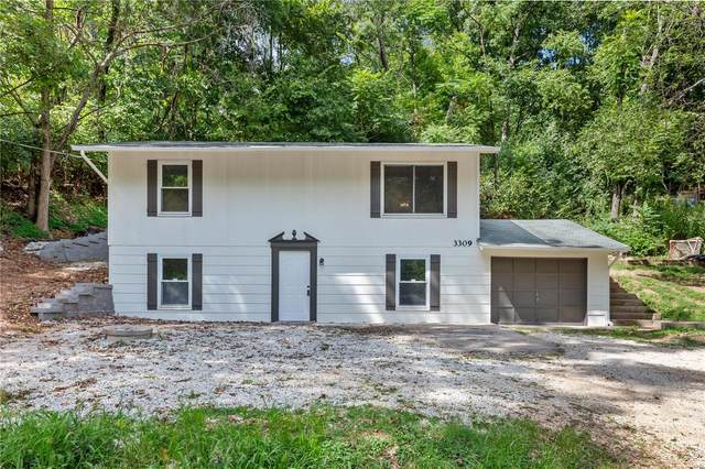 3309 Woodland Trail, Imperial, MO 63052 (#21068115) :: Delhougne Realty Group