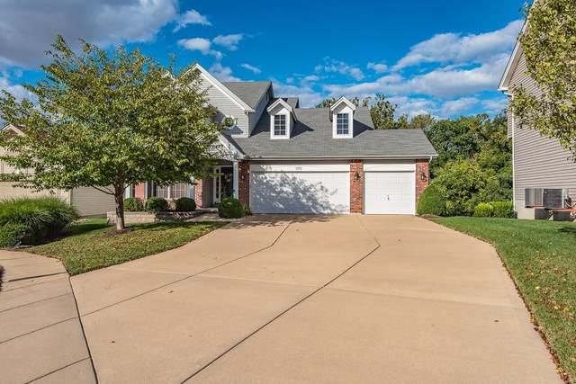 1571 Laurel Bluffs Drive, Hazelwood, MO 63042 (#21068153) :: Clarity Street Realty
