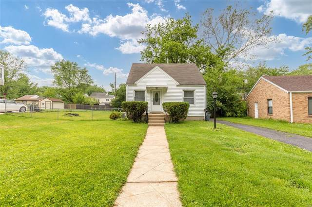 954 Sanders Drive, St Louis, MO 63126 (#21068193) :: Clarity Street Realty