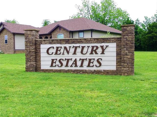 52 Century Avenue #52, Poplar Bluff, MO 63901 (#21068199) :: Krista Hartmann Home Team