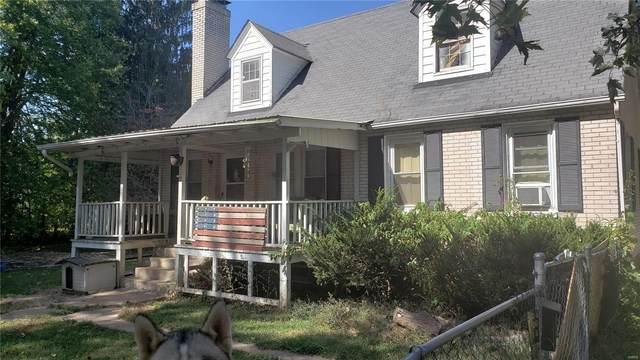 400 E Franklin, Salem, MO 65560 (#21068205) :: Delhougne Realty Group