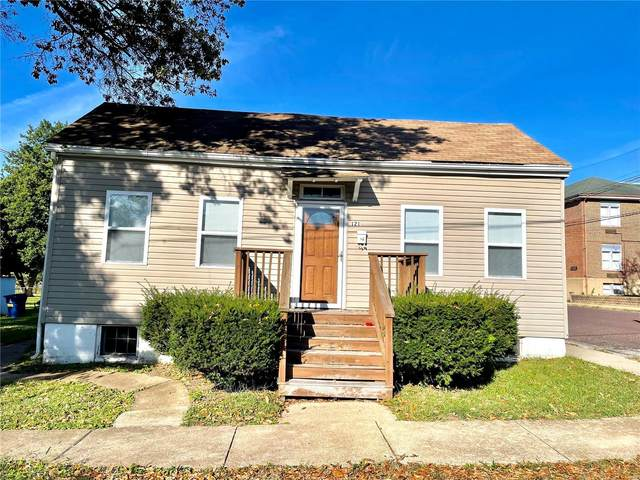 121 N 4th Street, Pacific, MO 63069 (#21068209) :: Matt Smith Real Estate Group