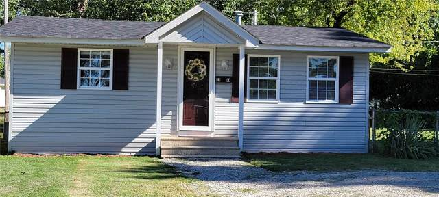 2344 Miracle, Granite City, IL 62040 (#21068231) :: Jenna Davis Homes LLC