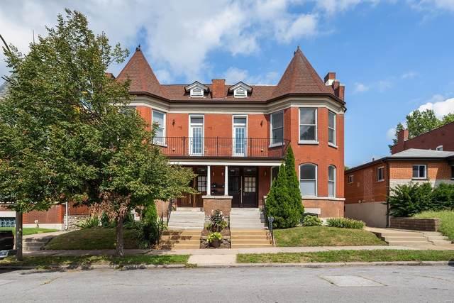 3963 Botanical Avenue A, St Louis, MO 63110 (#21068236) :: Parson Realty Group