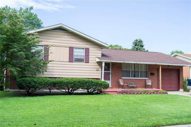 3225 Colgate, Granite City, IL 62040 (#21068240) :: Jenna Davis Homes LLC