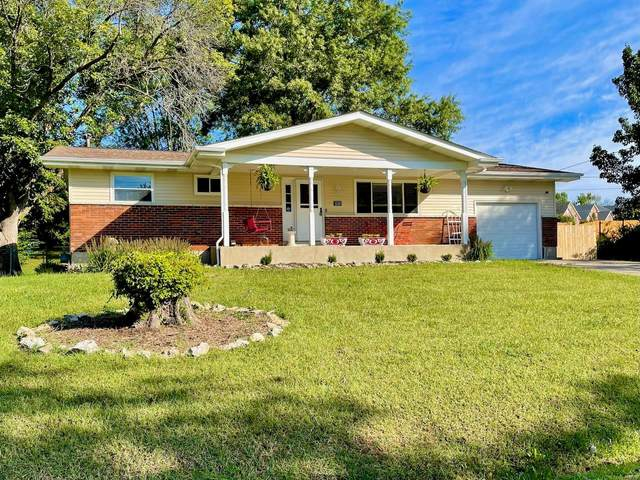 1530 Archer, Arnold, MO 63010 (#21068244) :: Parson Realty Group