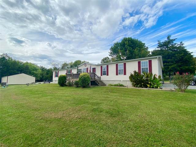 9111 Mohican, French Village, MO 63036 (#21068247) :: Friend Real Estate