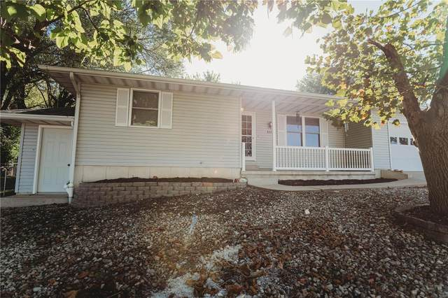 408 N Coffey, Vienna, MO 65582 (#21068267) :: The Becky O'Neill Power Home Selling Team