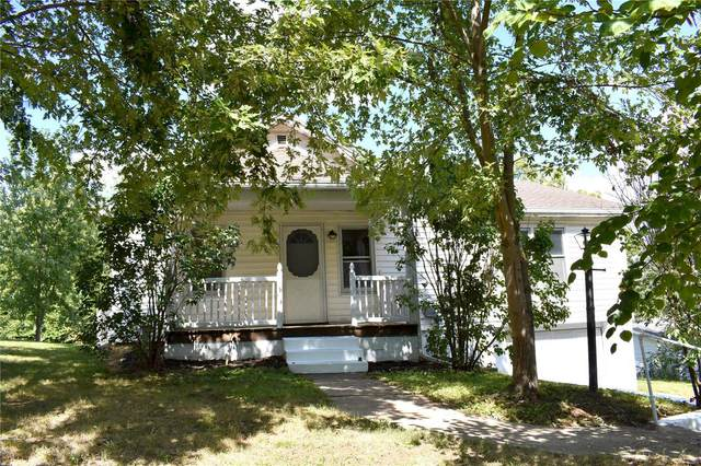 3520 Hwy Mm, Hannibal, MO 63401 (#21068290) :: Clarity Street Realty