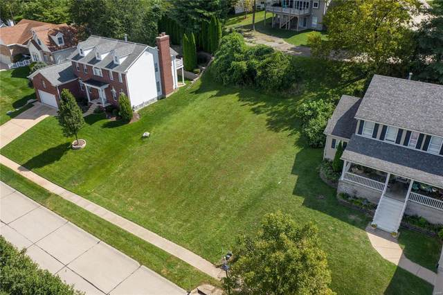 5220 Autumnwinds, St Louis, MO 63129 (#21068296) :: Clarity Street Realty