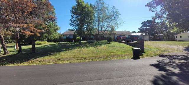 16091 County Road 8200, Rolla, MO 65401 (#21068322) :: Matt Smith Real Estate Group