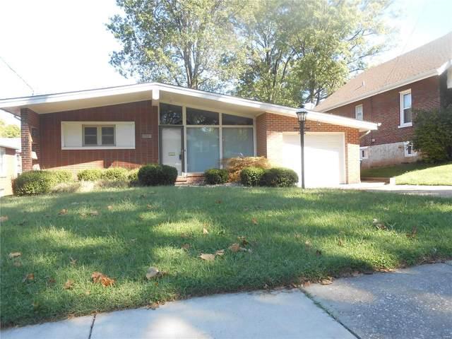 8845 Burton Avenue, Overland, MO 63114 (#21068339) :: Palmer House Realty LLC