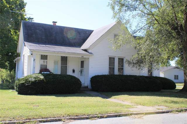 822 Broadway, Elsberry, MO 63343 (#21068372) :: Parson Realty Group