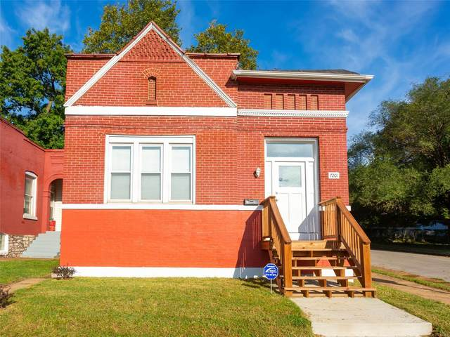 7201 Pennsylvania Avenue, St Louis, MO 63111 (#21068373) :: Clarity Street Realty